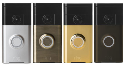 Ring WIFI Doorbell